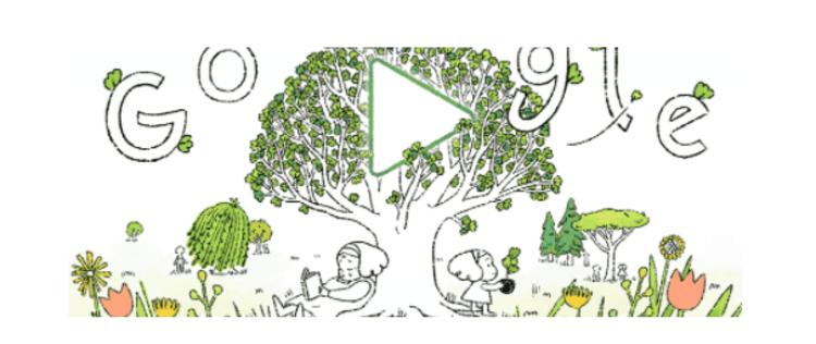 Google'dan 22 Nisan Dünya Günü için doodle! İşte Dünya Günü (Earth Day) tarihçesi - Sayfa 1