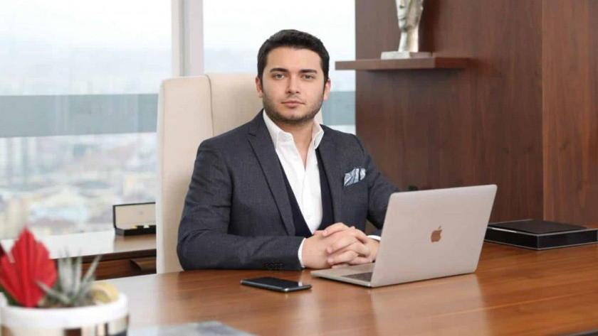 Faruk Fatih Özer'in bankalardaki 31 milyon lirasına el konuldu