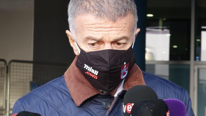 Ahmet Ağaoğlu: Önce transfer yapıp gelen teklifleri değerlendireceğiz!