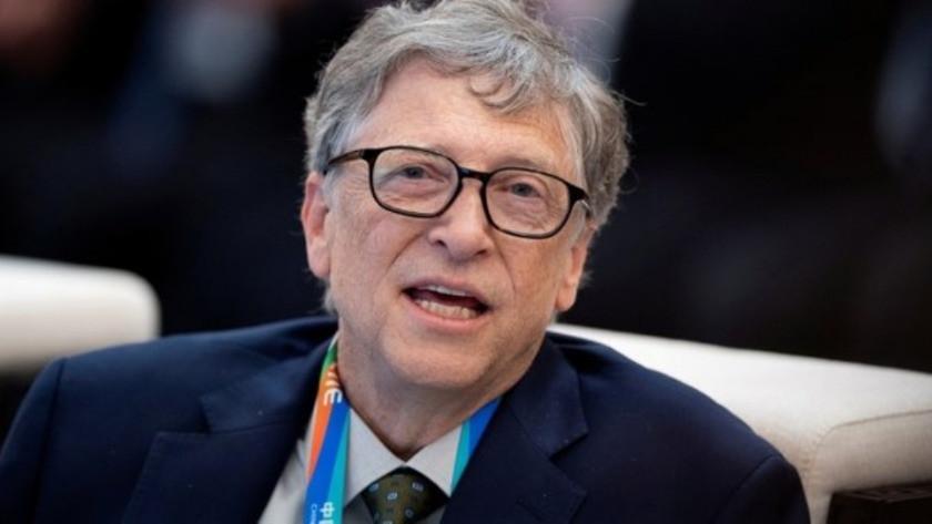 Bill Gates Trakya'da toprak alıyor