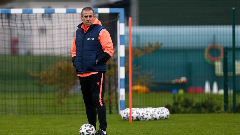 Trabzonspor'da Abdullah Avcı şoku