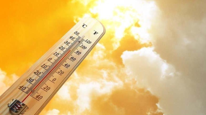 Sıcaklıklar artıyor! Bugün hava nasıl olacak? Meteoroloji'den 27 Nisan il il hava durumu tahminleri - Sayfa 1