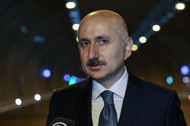 Ulaştırma ve Altyapı Bakanı Karaismailoğlu müjdeyi verdi! - Sayfa 4