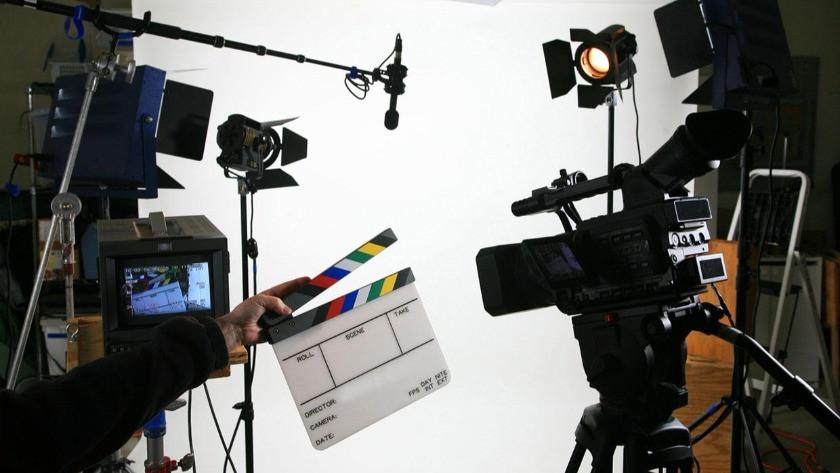 Tam kapanma sürecinde film, dizi, ve Tv Programları devam edecekmi?
