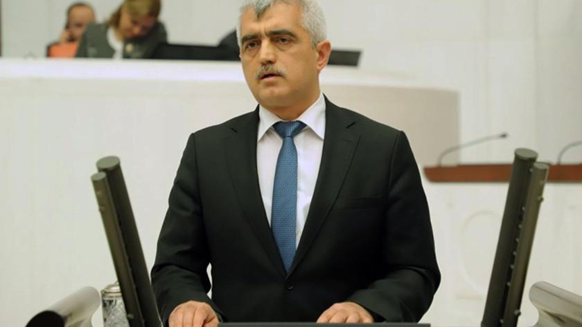 Ömer Faruk Gergerlioğlu hakkında iddianame