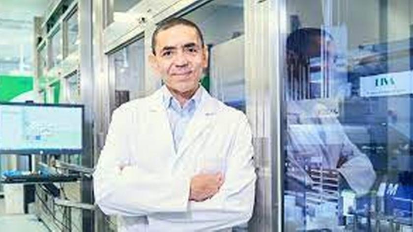 Prof.Dr.Uğur Şahin'den yüreklere su serpen mutasyon açıklaması