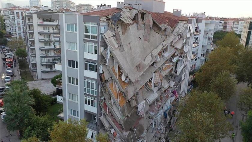 İzmir depreminde bilirkişi raporu açıklandı! Gözaltılar var