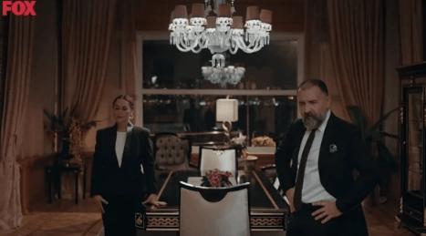 Masumiyet dizisinin setinde Hülya Avşar hızını alamadı! - Sayfa 1