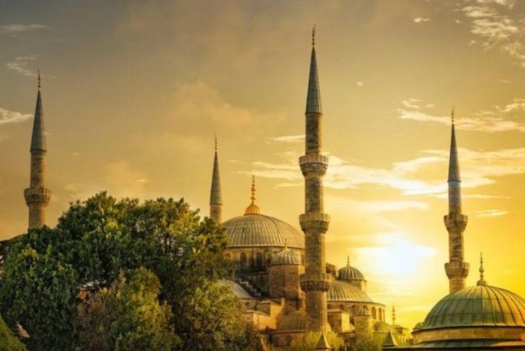 2021 Ramazan imsakiyesi - 28 Nisan iftar kaçta olacak? - Sayfa 1