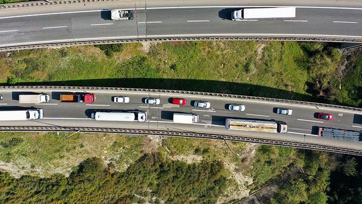 Bodrumda kaos yaşanıyor! 3 günde, günlük 8 bin araç giriş yaptı - Sayfa 4
