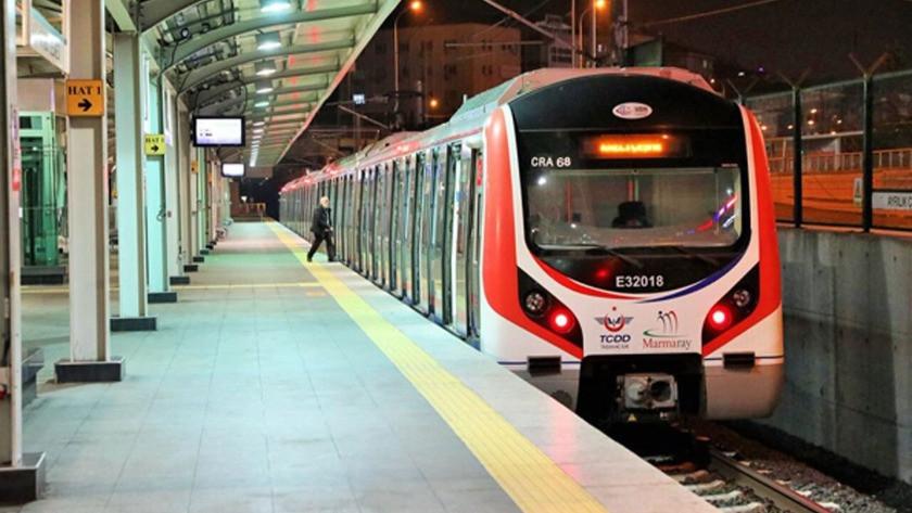 İşte tam kapanmada Metro, metrobüs, Marmaray çalışma saatleri