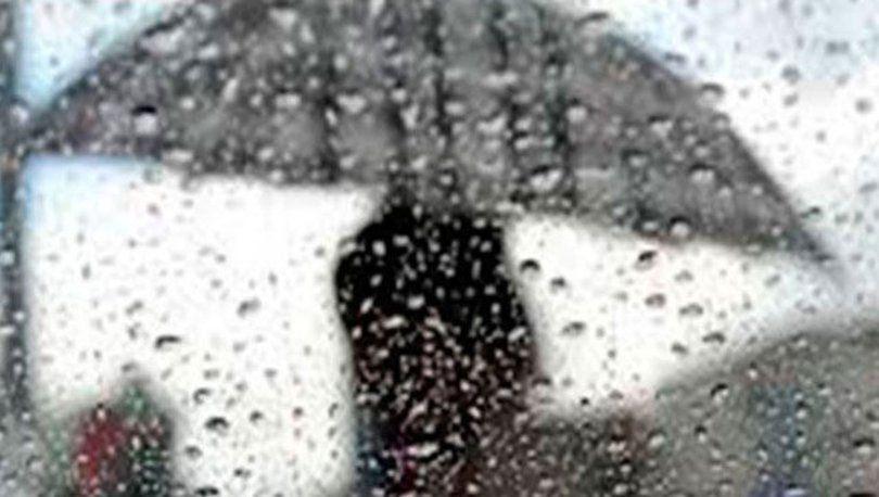 Meteoroloji'den bu iller için sağanak yağış uyarısı! 30 nisan tüm yurtta hava durumu - Sayfa 1