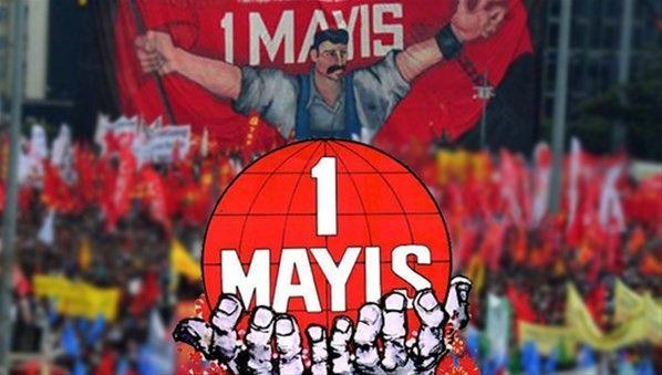 Resimli, kısa, anlamlı, özel 1 Mayıs Emek ve Dayanışma Günü kutlama mesajları! - Sayfa 2