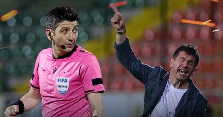 Alanyaspor - Fenerbahçe maçında kural hatası iddiası - Sayfa 1