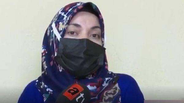 Servis şoförüne kaçan kadın kocasıyla yüzleştiren Esra Erol'u çileden çıkarttı! video izle - Sayfa 3