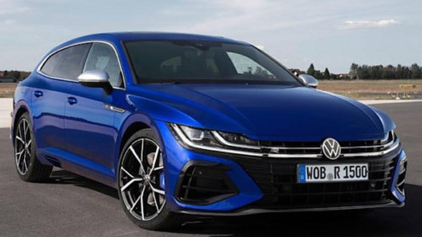 2021 model Volkswagen Passat fiyatları