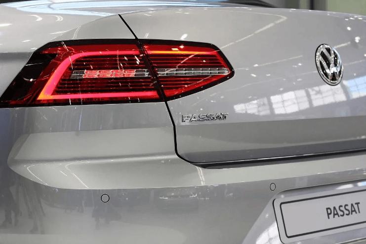 2021 model Volkswagen Passat fiyatları - Sayfa 1