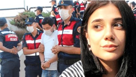 Şefika Gültekin'den kızının duruşmalarıyla ilgili yürek yakan sözler! - Sayfa 1