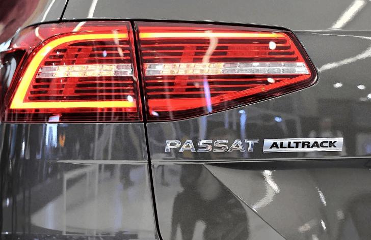2021 model Volkswagen Passat fiyatları - Sayfa 2