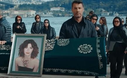 Yasak Elma setinde kavga çıktı, Nesrin Cavadzade diziden ayrıldı! - Sayfa 2