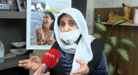 Şefika Gültekin'den kızının duruşmalarıyla ilgili yürek yakan sözler! - Sayfa 3