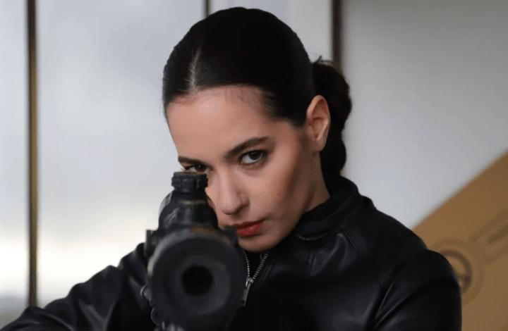 Teşkilat'taki Pınar'ın dikkat çeken pozlarına yorum yağdı! - Sayfa 4