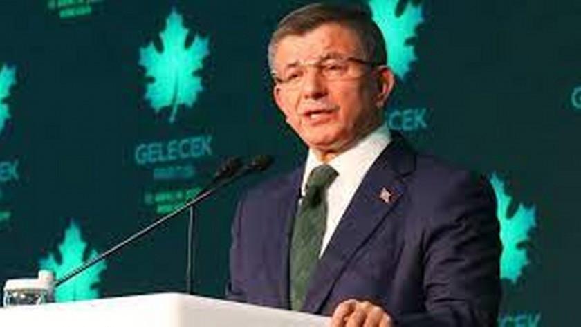 Davutoğlu: Erdoğan insanları dinden soğuttu