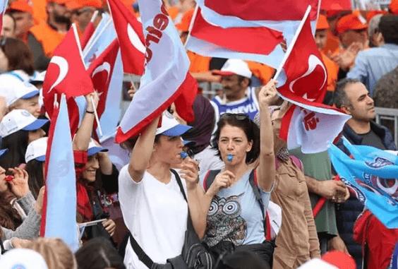 1 Mayıs neden kutlanır? 1 Mayıs Türkiye'de ne zaman kutlandı? - Sayfa 3