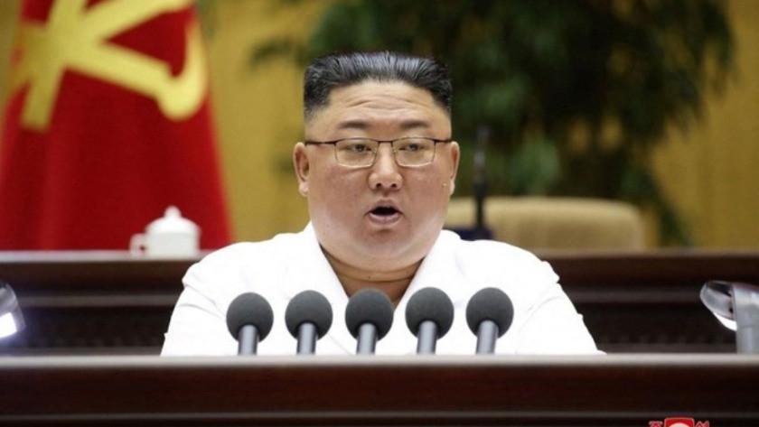 Kuzey Kore'den ABD'ye çok sert uyarı