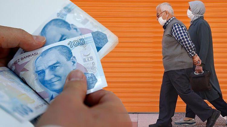 Emekliler maaşlarını nasıl alacak? İçişleri Bakanlığı'ndan önemli duyuru - Sayfa 1