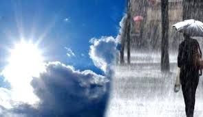 Hem yağış hem yaz sıcaklıkları geliyor! Meteoroloji'den 3 Mayıs 2021 hava durumu - Sayfa 2