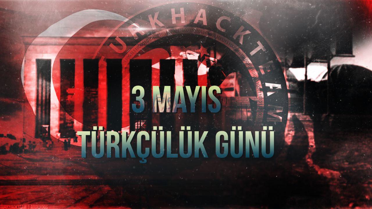 3 Mayıs Türkçülük Günü resimli mesajları ve sözleri! - Sayfa 1