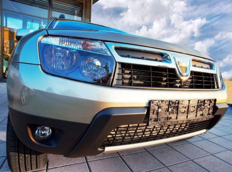 2021 model Dacia Duster fiyatları büyük indirim! - Sayfa 1