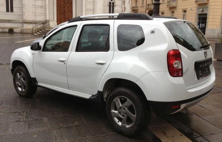 2021 model Dacia Duster fiyatları büyük indirim! - Sayfa 2