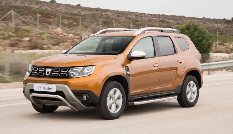 2021 model Dacia Duster fiyatları büyük indirim! - Sayfa 4