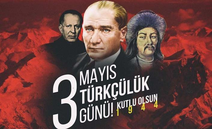 3 Mayıs Türkçülük Günü resimli mesajları ve sözleri! - Sayfa 2