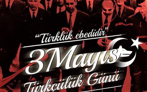 3 Mayıs Türkçülük Günü resimli mesajları ve sözleri! - Sayfa 3