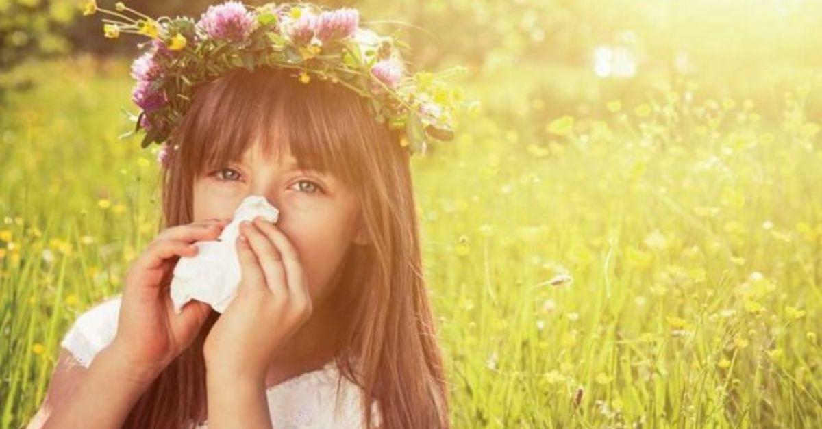Bahar alerjisi en sık kimlerde görülüyor? İşte Bahar alerjisi hakkında merak ettiğiniz her şey - Sayfa 3