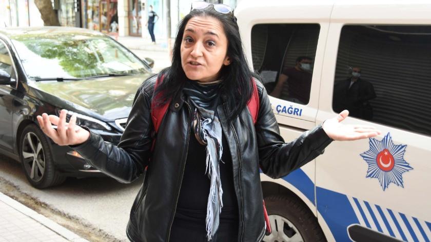 Eskişehir'de maske takmayı reddeden sağlık çalışanına para cezası
