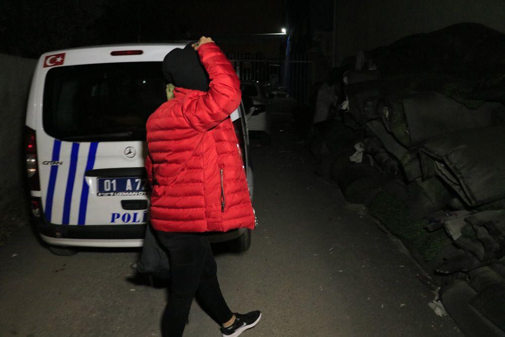 'Dur' ihtarına uymayıp kaçan motosiklet sürücüsü yakalanınca 'Polis benim baş tacım' dedi! video - Sayfa 4