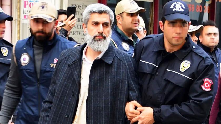 Gaziantep'deki görüntüler gündem yaratmıştı! Alparslan Kuytul gözaltına alındı