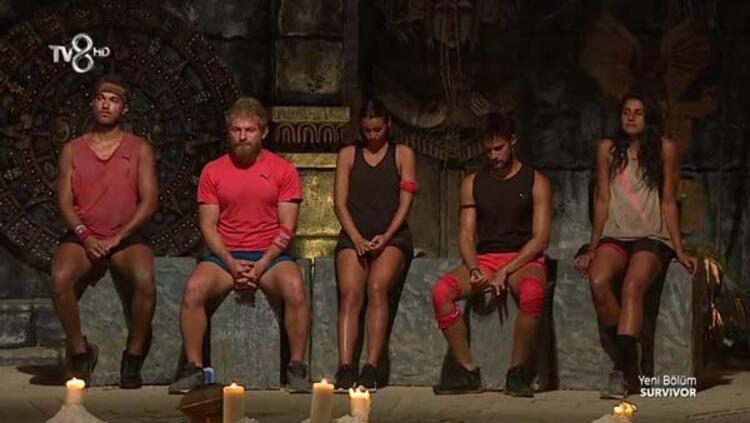 Survivor'da adaya veda eden isim belli oldu - Sayfa 4