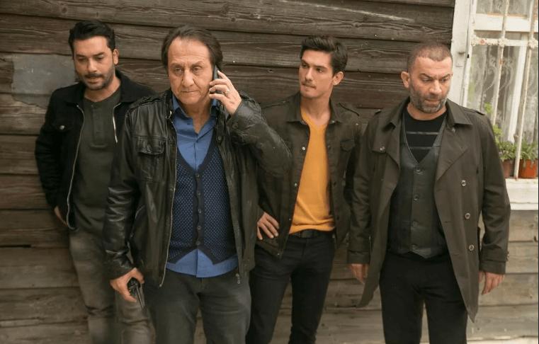 Arka Sokaklar oyuncusu Boğaç Aksoy'dan üzen açıklama: Lenfomaya yakalandım - Sayfa 2