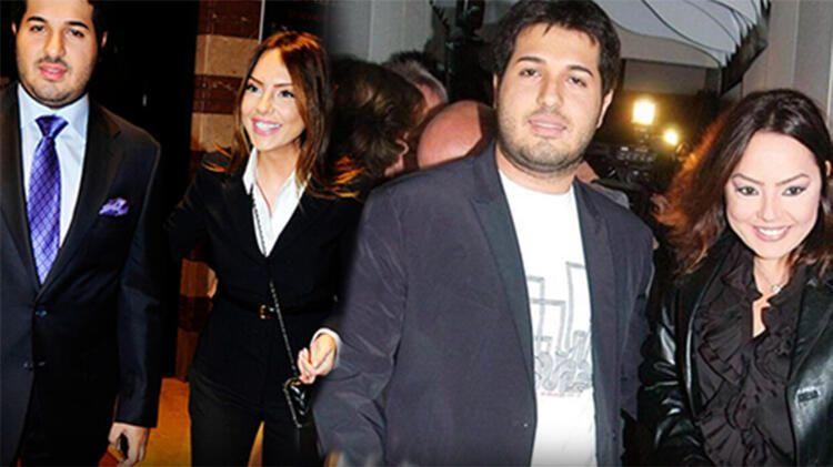 Ebru Gündeş ve Reza Zarrab'ın 11 yıllık evliliği resmen sona erdi - Sayfa 1