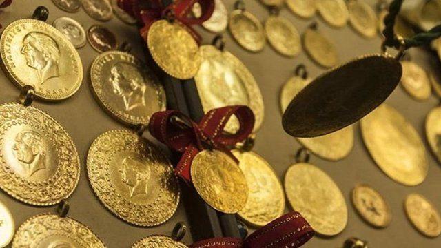 Altın fiyatları bugün ne kadar? 7 Mayıs 2021 gram altın ve çeyrek altın fiyatları - Sayfa 1