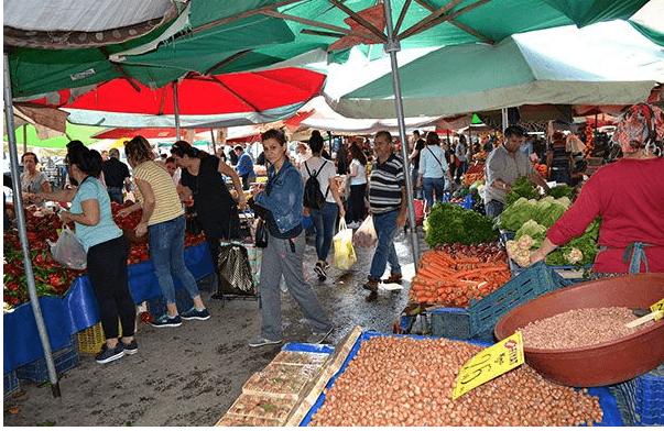 İstanbul'da cumartesi günü hangi pazarlar kurulacak? İşte ilçe ilçe mahalle mahalle tam liste - Sayfa 4