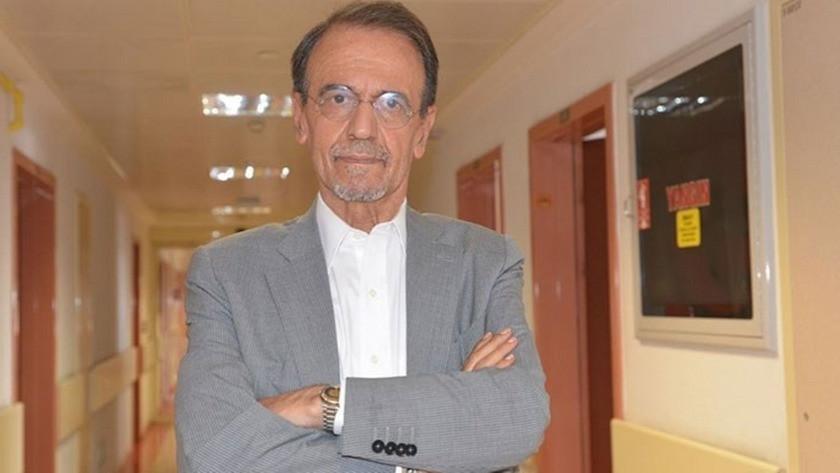 Prof.Dr.Mehmet Ceyhan'dan korkutan mutant virüs açıklaması!
