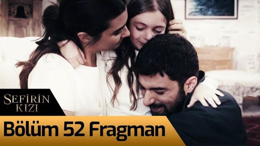 Sefirin Kızı 52.Bölüm Fragmanı izle (Final)