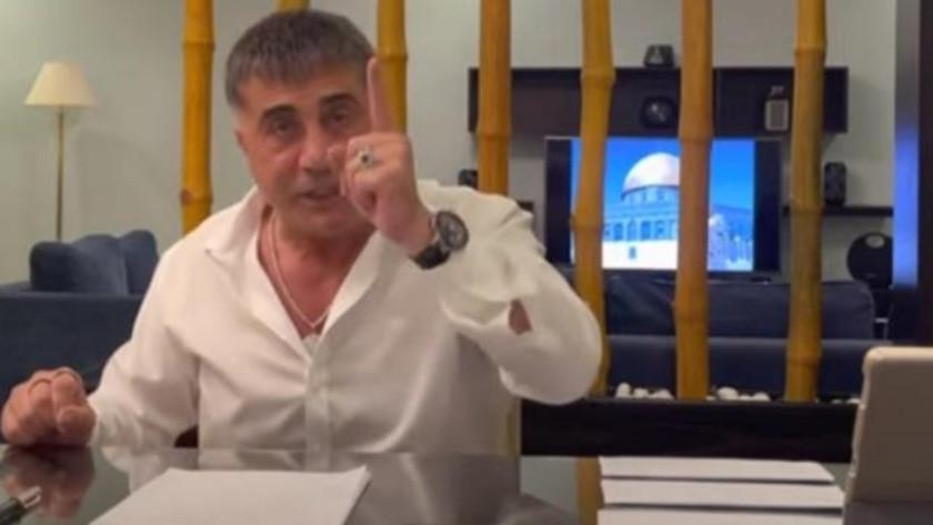 Peker'den Soylu'ya: Namusun varsa Korkmaz Karacayı gözaltına aldır