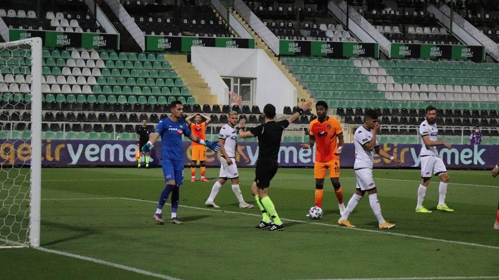 Denizlispor - Galatasaray Maç Özeti ve Golleri İzle   Maçtan unutulmaz kareler - Sayfa 3